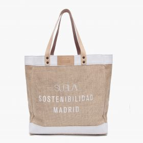 Bolso Tote frontal