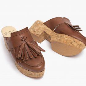 Zueco ecológico Suela Shoes