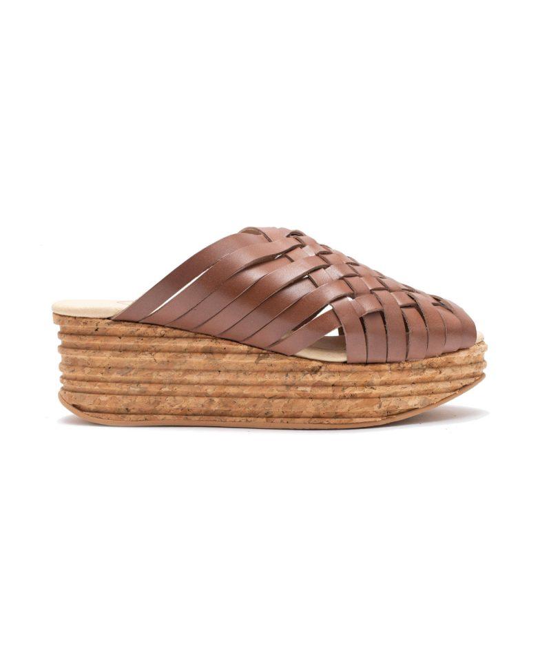 Agnes topo / suela shoes