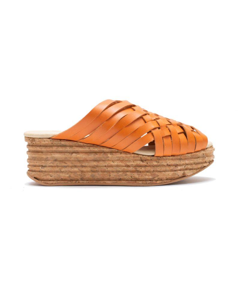 Agnes Melocoton / Suela Shoes
