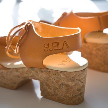 El corcho, un material de diseño sostenible para el calzado