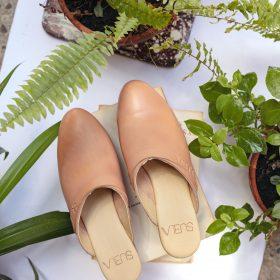 Jana maquillaje / Suela shoes