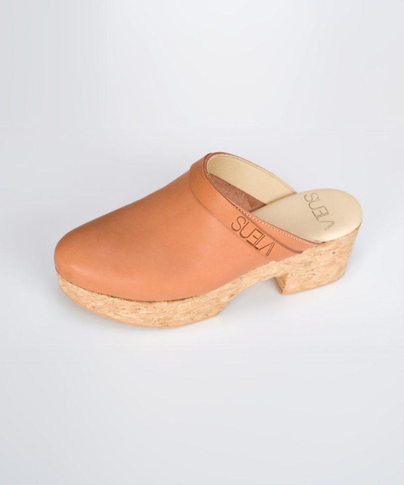 Jana cuero - Suela Shoes
