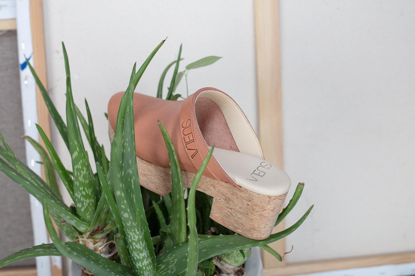 ZUECOS el calzado del momento