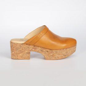 Jana Mostaza / suelas shoes