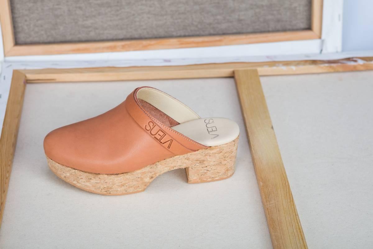 Jana cuero – Suela Shoes