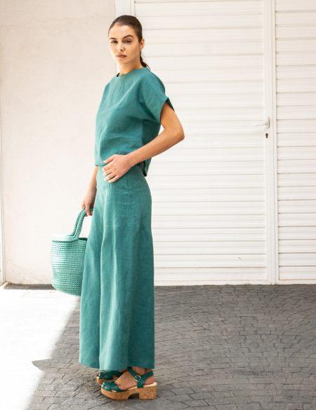 verde lino